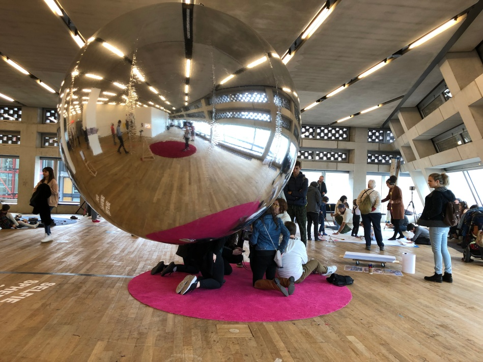 Tate Exchange 2019 – An art student perspective – ArtLab
